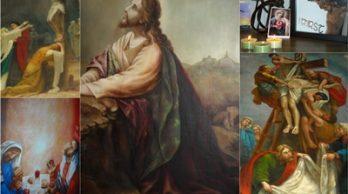 Tam nhật thánh phụng vụ ki tô giáo